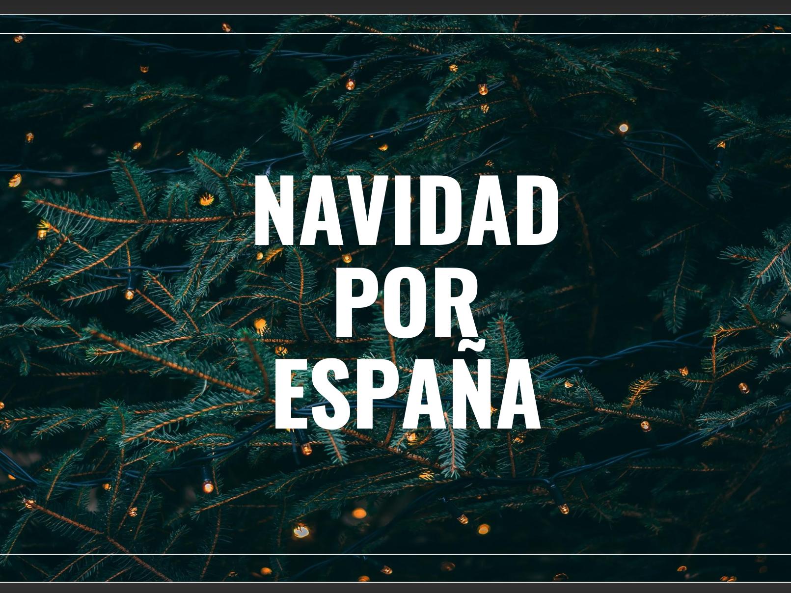 Spanish Christmas Year 9 to 13- BUNDLE