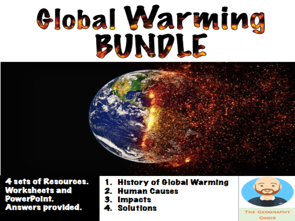 Global Warming Bundle