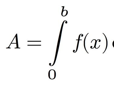 Integration - Finding the constant and Area under a curve
