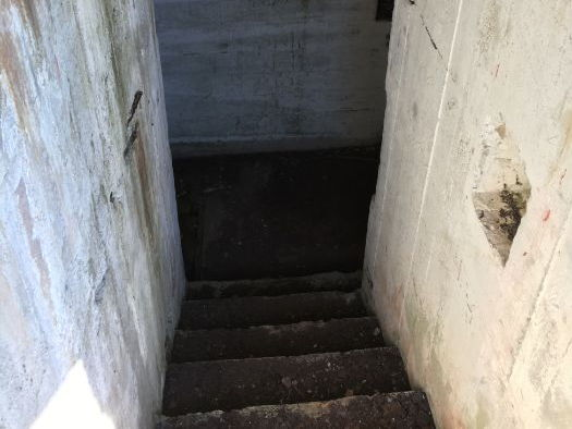 World War Two Bunkers and Secret Tunnels: Photo Collection (Part 3)