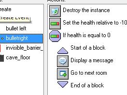 Boss level tutorial - Game Maker Studio / Game maker 8