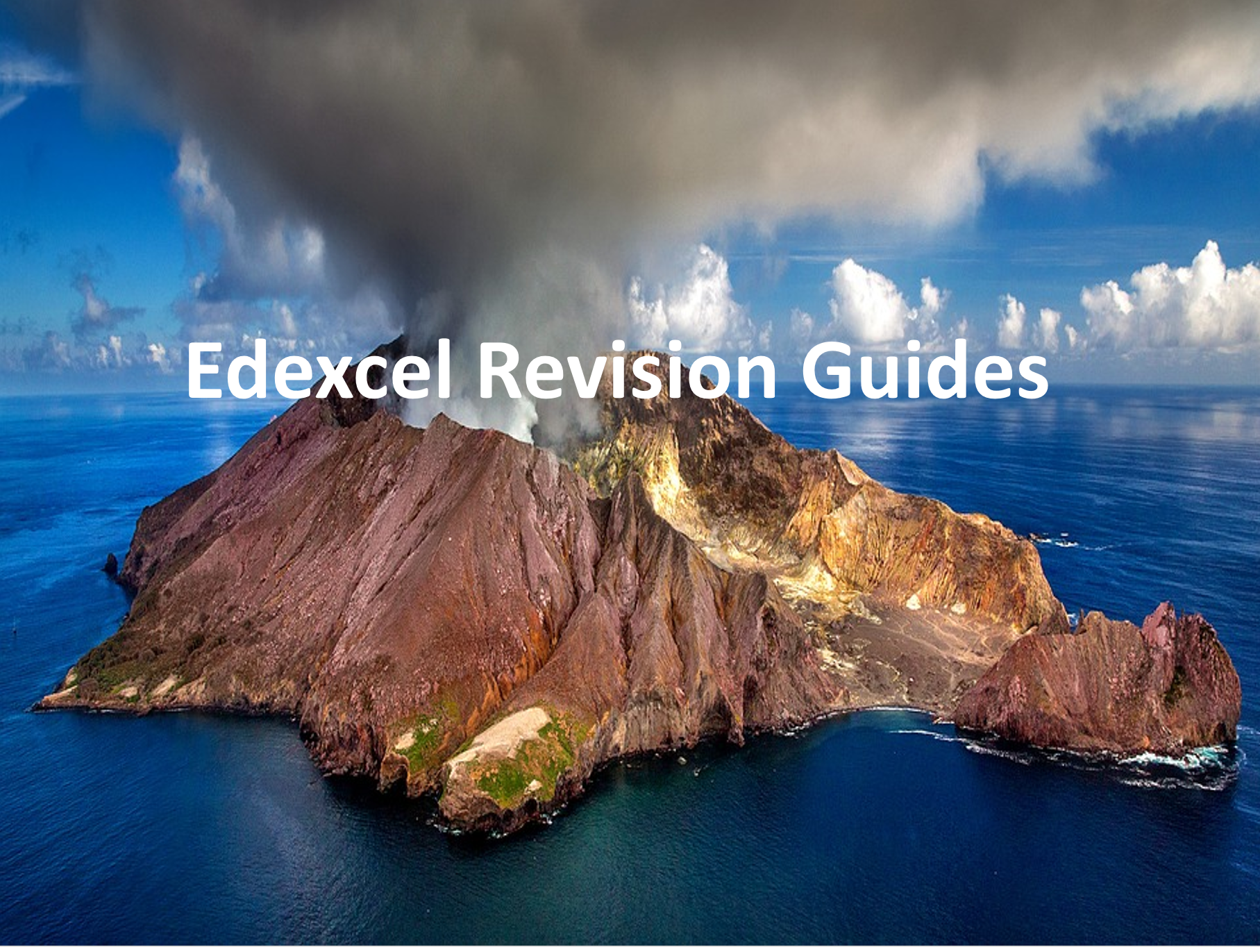 Edexcel Revision Guides