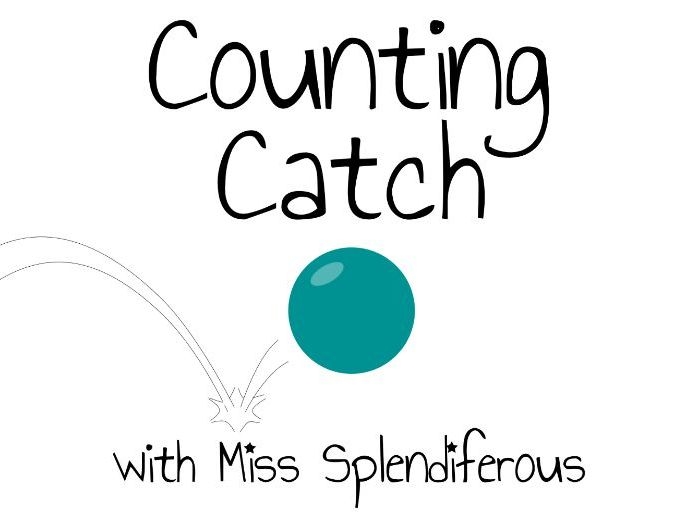 Counting Catch with Miss Splendiferous