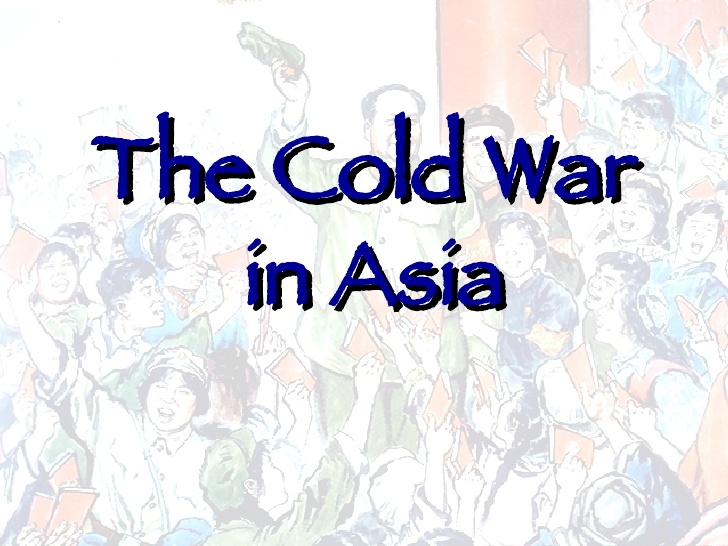 Cold War In Asia Bundle