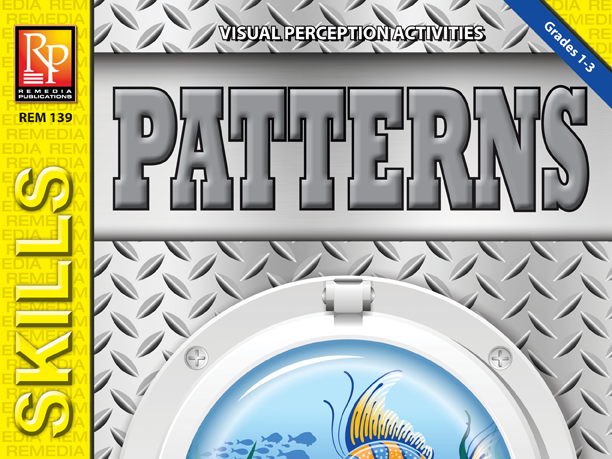 Patterns: Visual Perception Activities