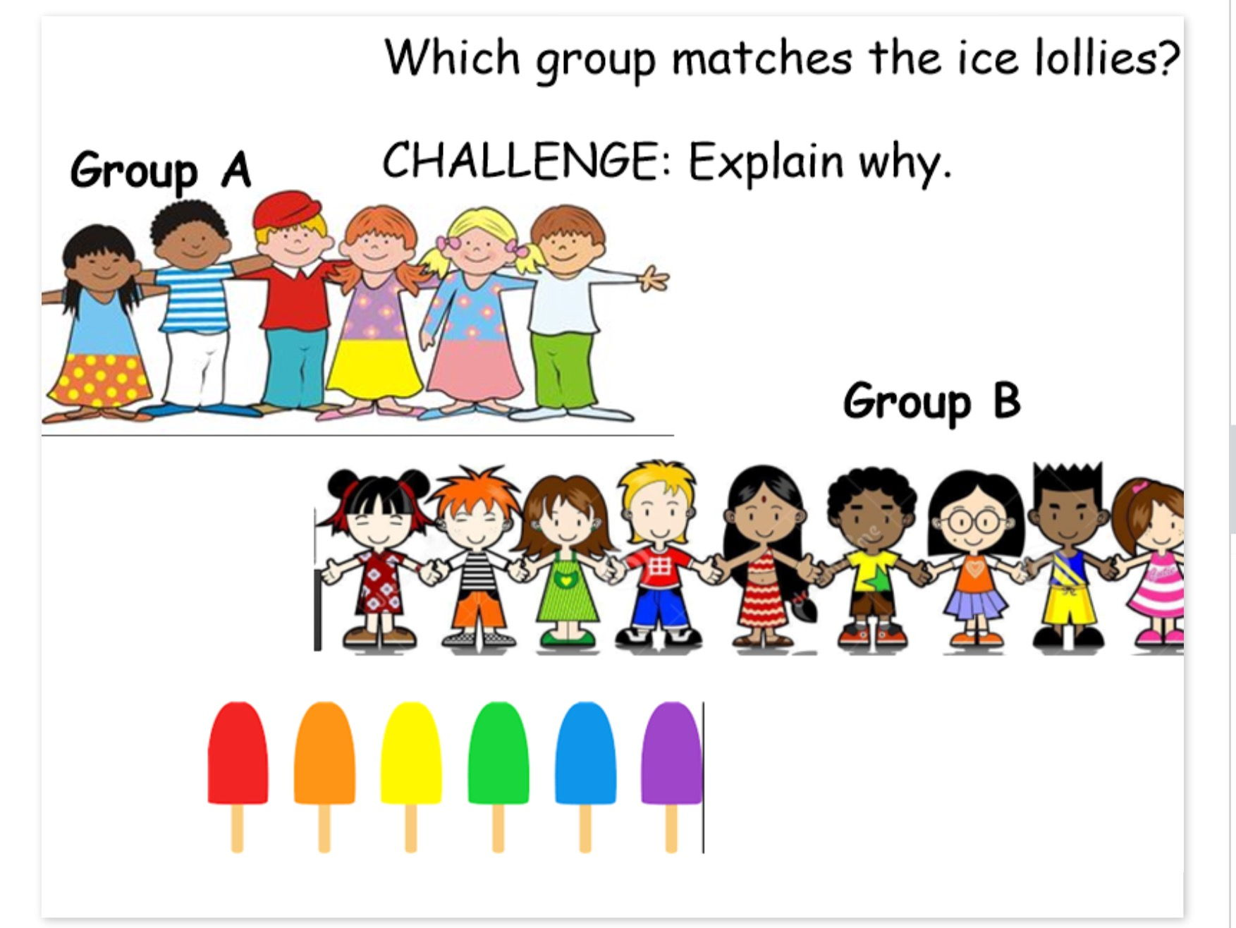 Whole School Block 1,2 and 3 resources following the order  of White Rose Maths (WRM}