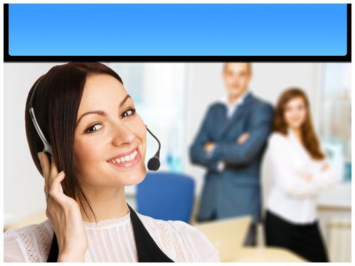 Call Center Powerpoint Template By Templatesvision