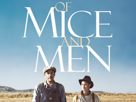 Of Mice and Men - Lennie' Murder Trial