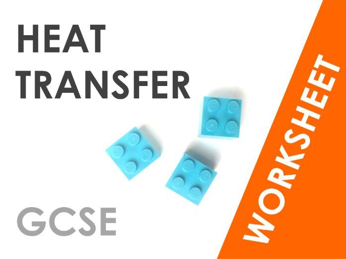 Heat Transfer - Worksheet