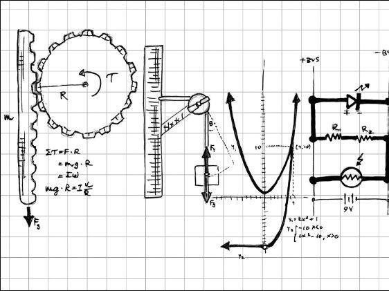 IB Vectors and Scalars