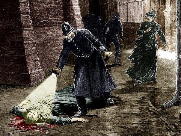 Whitechapel Case Study - Edexcel 9-1 - Crime and Punishment - Lessons 20-23