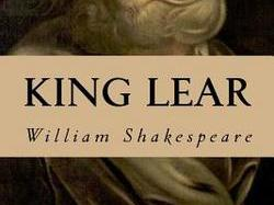 Notes on King Lear