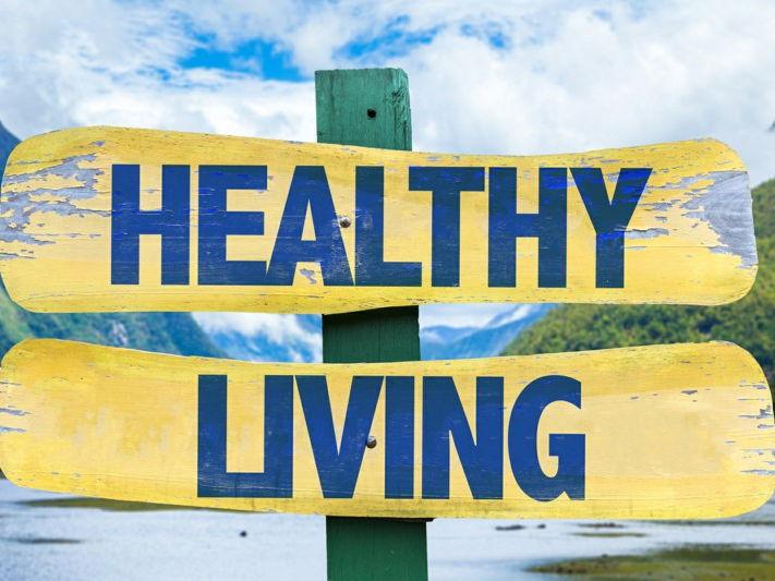 Tu es en forme? - All about healthy lifestyle