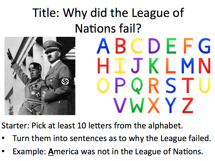 if america were to join the league of nations The league of nations was to be based in geneva, switzerland this choice was natural as switzerland was a neutral country and had not as america was the world's most powerful nation, this was a serious blow to the prestige of the league however, america's refusal to join the.