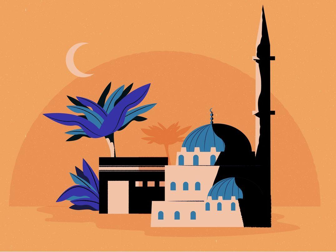 A Level religious studies (Islam) - the 6 beliefs