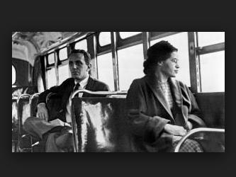 Rosa Parks Lesson