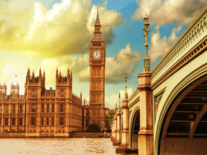 OCR A/B 9-1 GCSE Geography: People of the UK - Uneven Development - Government/Infrastructure
