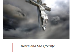 DCT Unit:- Life after Death. OCR Religious Studies work Booklet