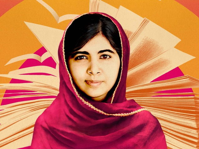 Taking Action! Teach students about social change with Malala