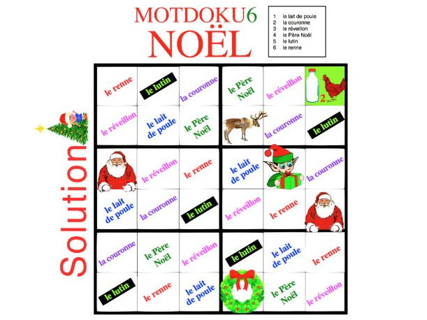 MOTDOKU6 (Noël) 2.0