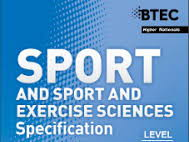 HNC Sport Science - Research Methods - Assignment 2 Brief