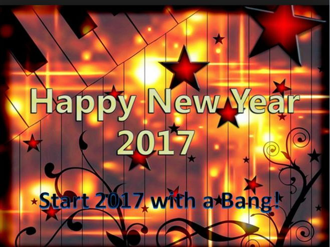 NewThe Perfect New Year 2017 Bundle