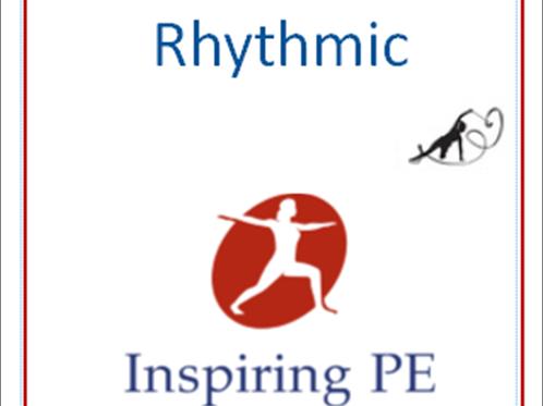 Gymnastics Rhythmic Y5/6
