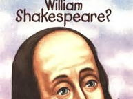 Shakespeare Biography: Chapter Word Bank Quizzes