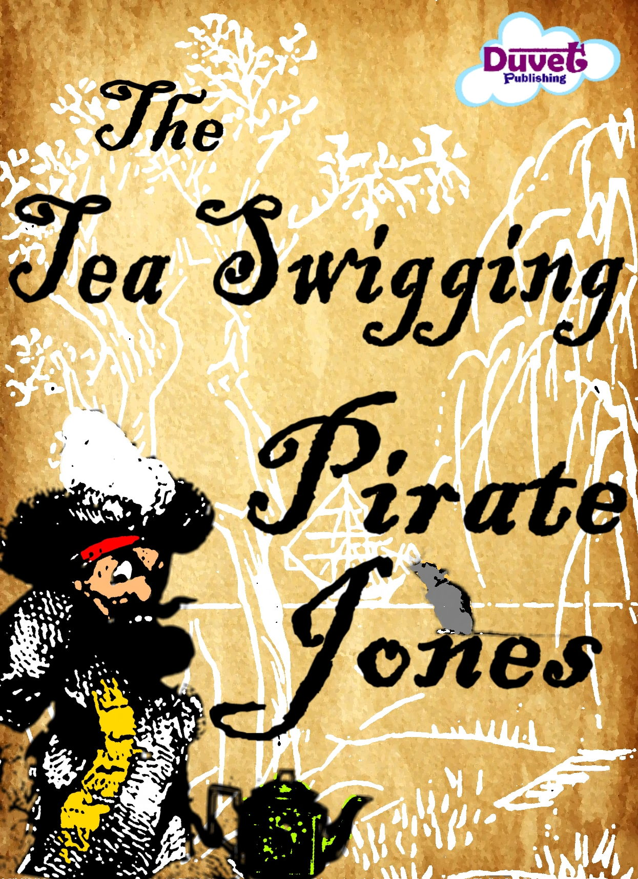 Pirates Unit Of Work & Texts