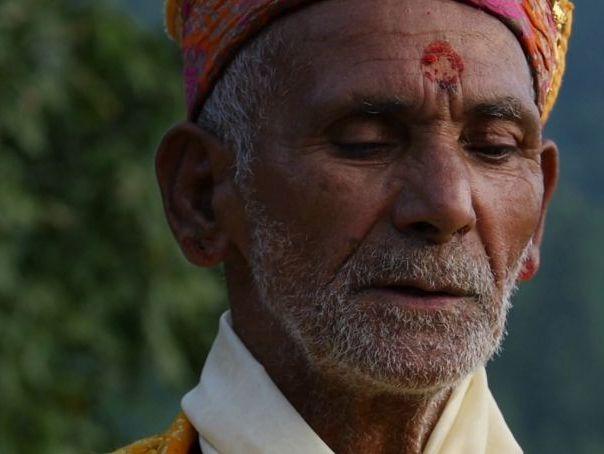 Ashrama Dharma GSCE Lesson