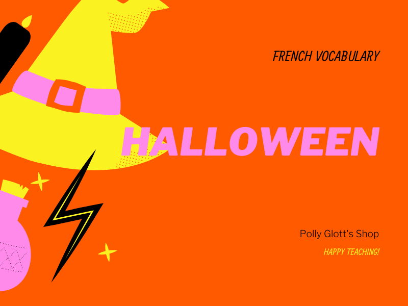 French Halloween