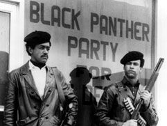 *Updated* The Black Panther Party and the Black Power Movement