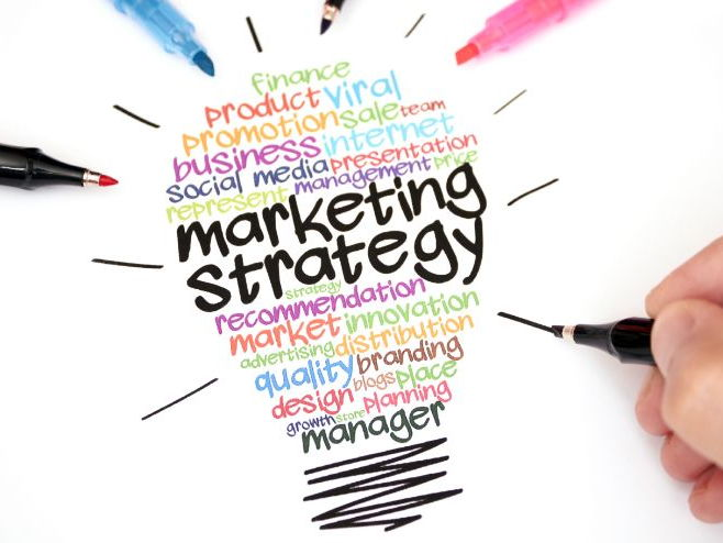 Introduction to Market Segmentation/How is Marketing Targeted to different groups?
