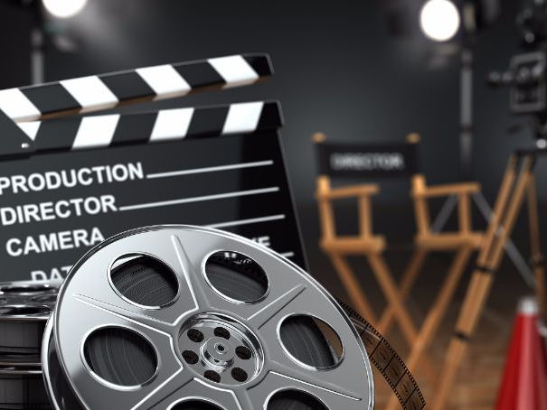 KS2 film making lesson plan with easy to follow resources and assessments