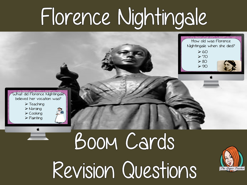 Florence Nightingale Revision Questions