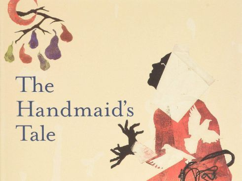 The Handmaid's Tale lesson - Women in Literature Across Time