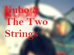Movie 'Kubo and the Two Strings' comprehension with key