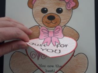 Build a Bear for Mother's Day