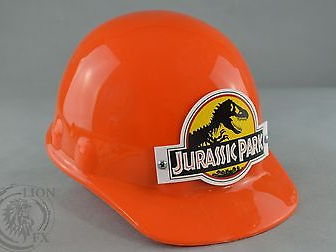 Build your own Jurassic Park