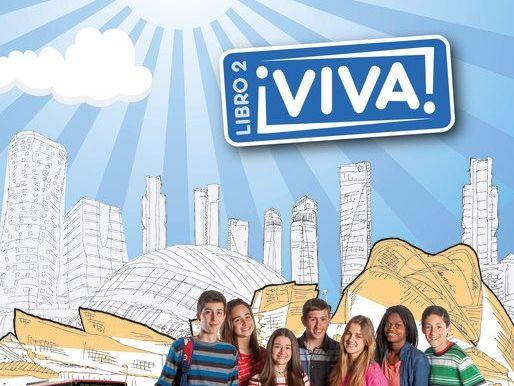 Year 8 Spanish - Week 2 - Lesson 1 - Hobbies