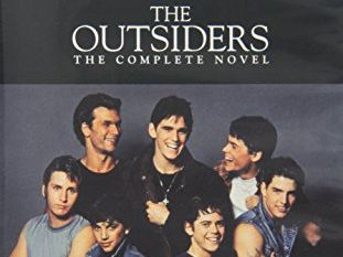 'The Outsiders'