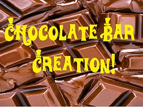 DT Unit of Work: Chocolate Bar Creation