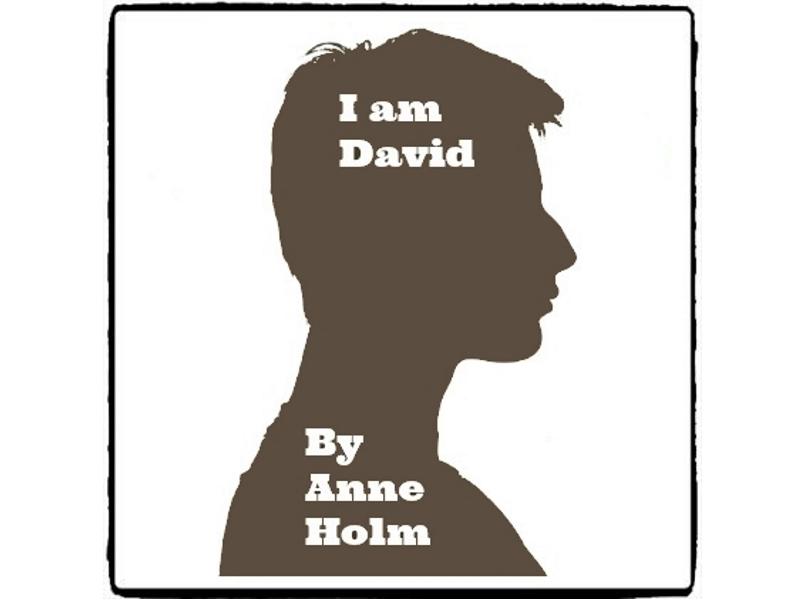 I am David - (Reed Novel Studies)