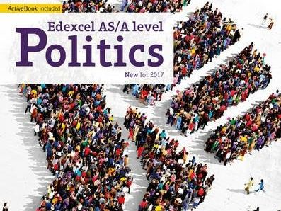 The US constitution and federalism lessons: Edexcel A Level Politics (paper 3 comparative politics)