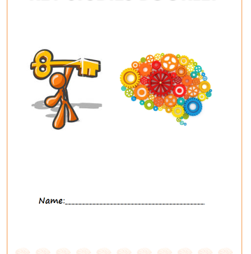 NEW AQA GCSE PSYCHOLOGY - Key STUDIES Booklet