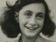 Anne Frank Quiz (10 Multiple Choice) (Key Included)