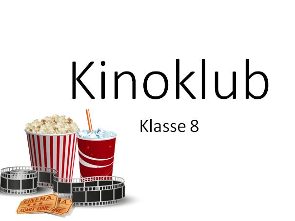 Kinoklub - Filme