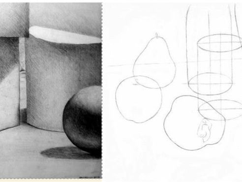 ART RESOURCE Applying Tone