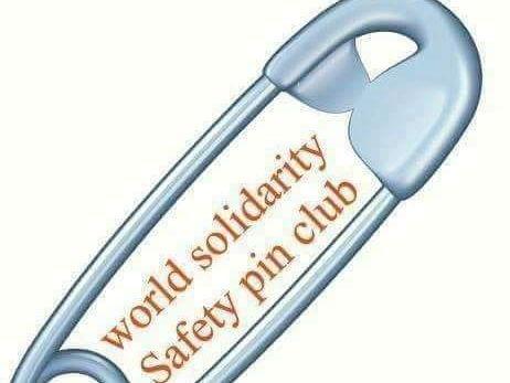 BULLIES, PINS, & SAFETY