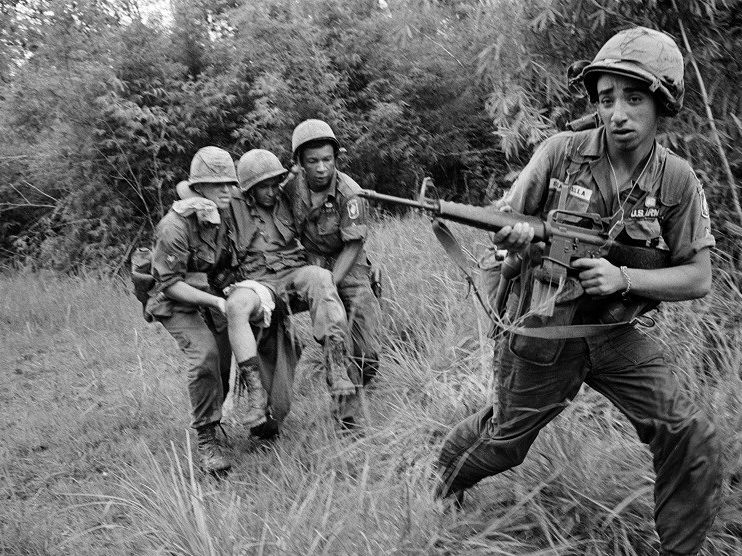 Why the USA failed in Vietnam
